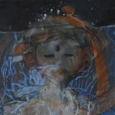 Moniek Meinders exposeert in Galerie Kralingen