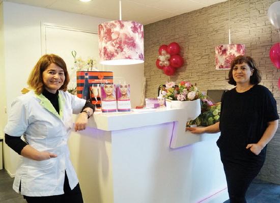 cosmetische kliniek Skintastics