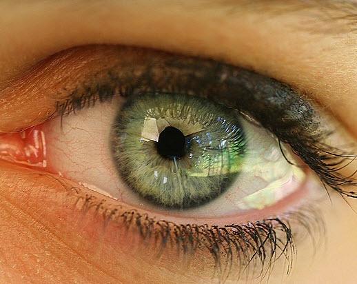 Voeding en leefstijl hoog op de agenda van oogpatiënten