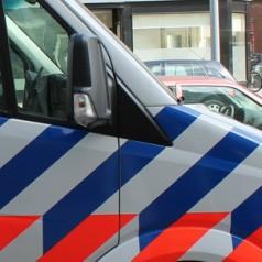 Man beroofd onder bedreiging van vuurwapen bij winkelcentrum Alexandrium