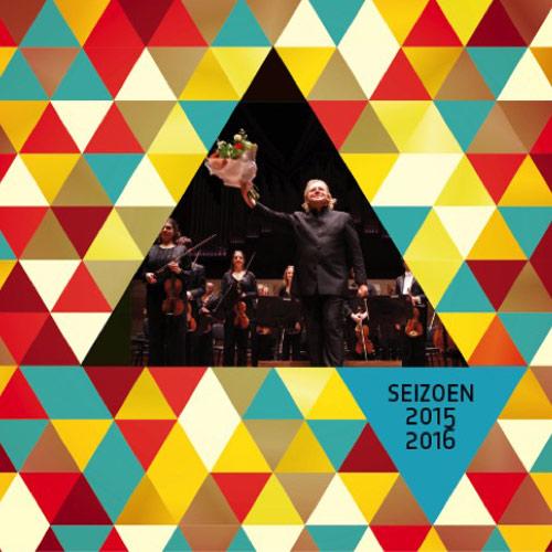 Sinfonia Bruist in Rotterdam – vroegboekkorting voor vijf unieke concerten