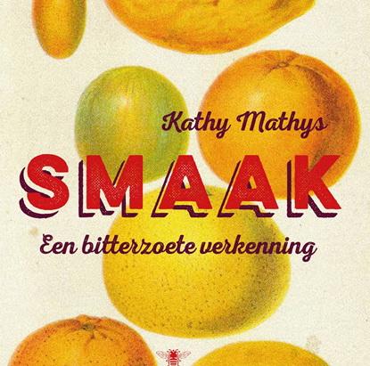 Kathy Mathys over Smaak