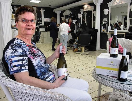 winnaar kralingse wijnspecialist week 21