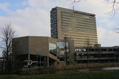 Erasmus Universiteit 69e beste universiteit