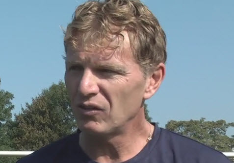 Fons Groenendijk nieuwe hoofdtrainer van Excelsior