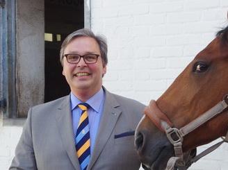 Jan de Mooij, van bestuurslid tot algemeen directeur CHIO Rotterdam