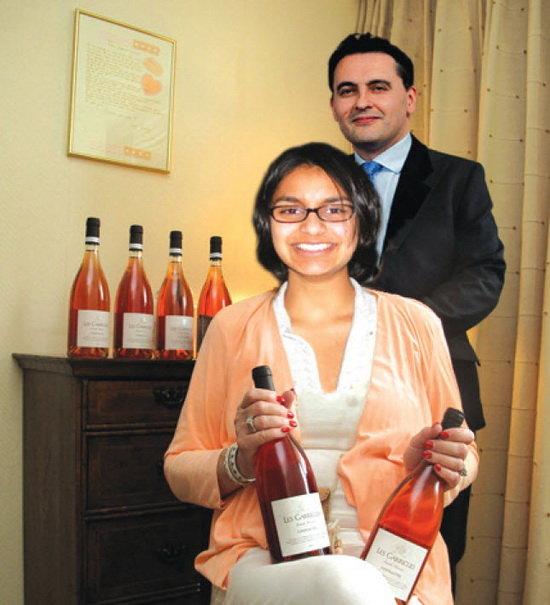 Kralingse wijnspecialist week 25