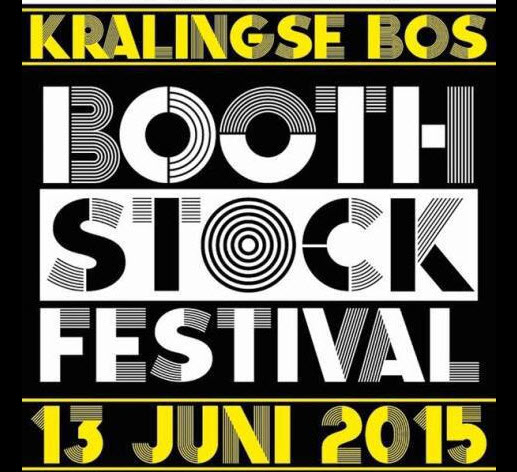 Drugscontrole bij Boothstock Kralingse Bos