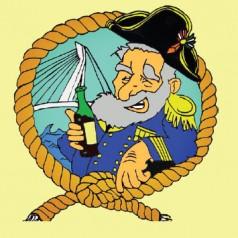 Paasaanbiedingen van de Admiraliteit Dranken