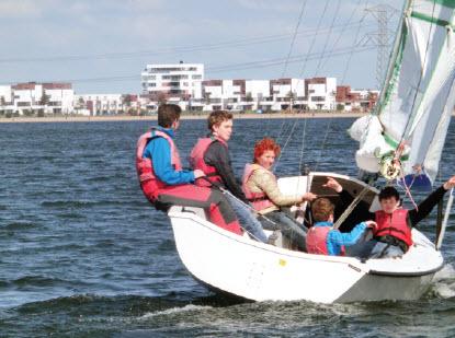 Help Community Saling Rotterdam