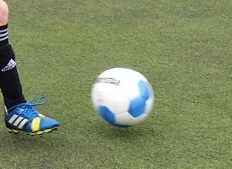 Meidenvoetbal bij VVOR
