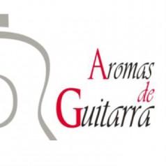 'Aromas de Guitarra'- Wijn & Cultuur ten top!