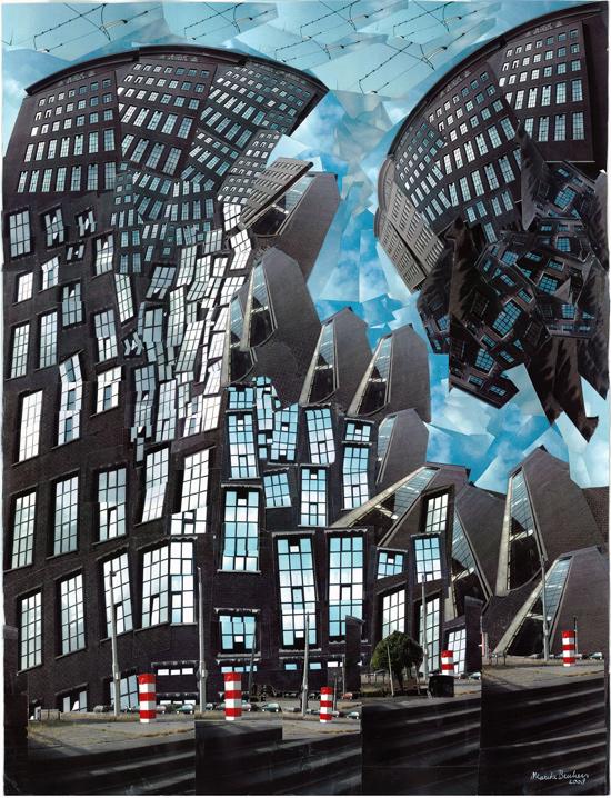 Het Rotterdam van Willem van Hest en vele anderen