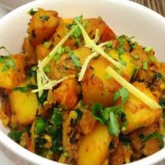 Nieuw! Vegetarische maaltijden uit Zuid-India