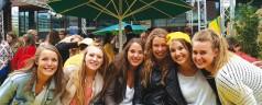 Duizenden studenten maken kennis met Rotterdam