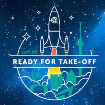 Eurekaweek – Ready for take-off!