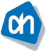 Albert Heijn kralingen logo