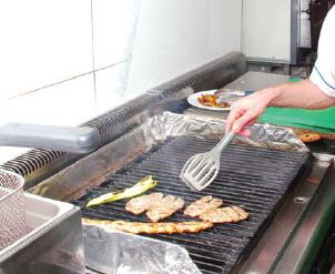 'Mezze: lekker, makkelijk en betaalbaar eten'
