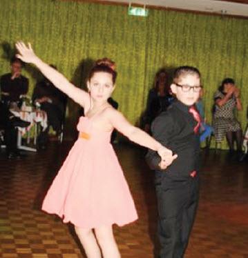 Gratis dansavonden bij Dansschool Meyer et Fils
