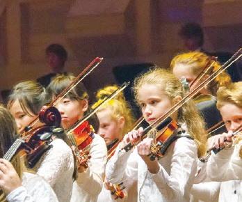 RJSO zet de deuren open voor de jongste muzikanten