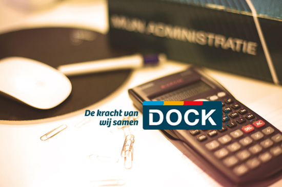 Orden uw papieren bij Administratie Café DOCK in Crooswijk!
