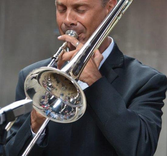 Bart Lust Quintet speelt bij Jazz in Crooswijk