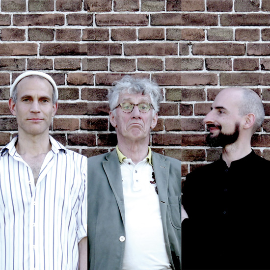 Jazz in Crooswijk: Trio Almeida / Duynhoven / Klein