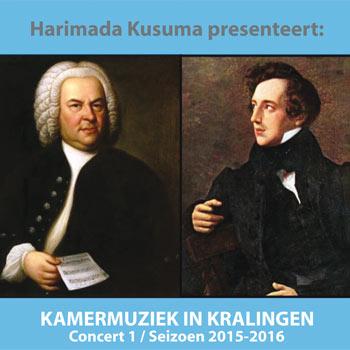 Kamermuziek in Kralingen concert 1