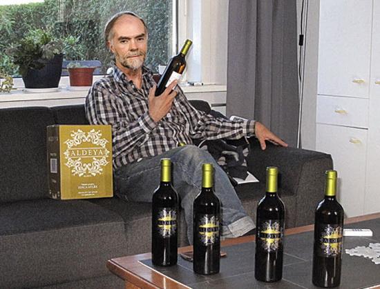 kralingse wijnspecialist week 39