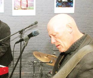 De Rotterdamse Muzikanten Reünie 2015