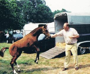 Geert Meursing 1999