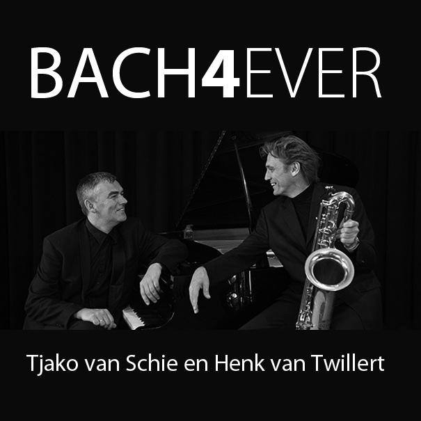 Muzikc brengt in 5 concerten Bach4Ever!
