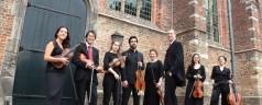 'Het jaar begint met Bach'