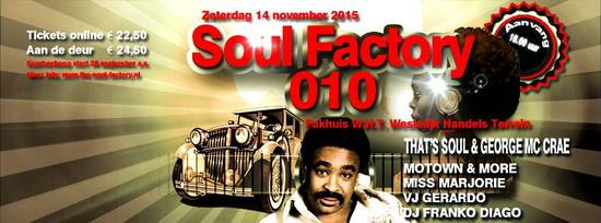 Soul Factory 010