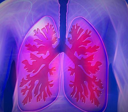 Bijeenkomst voor patiënten met COPD en hun partners