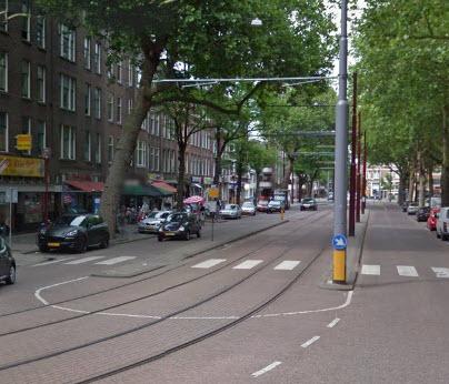 Vlietlaan behoort tot de minst schone winkelstraten van Nederland