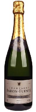Champagne Brut Baron-Fuenté Tradition
