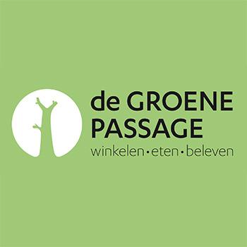 Groene Passage is eerste fairtrade winkelcentrum van Nederland