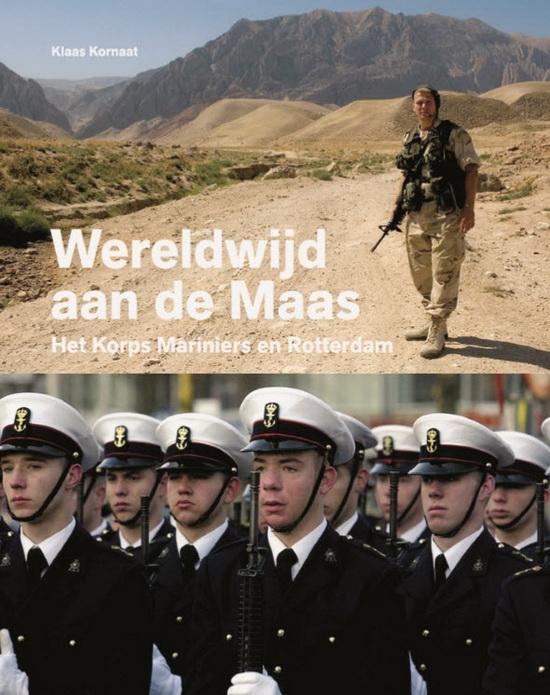Wereldwijd aan de Maas