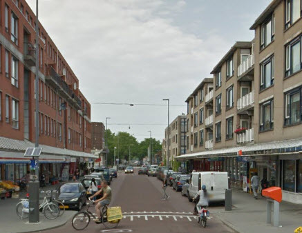 Arrestaties voor doodschieten man in Crooswijk