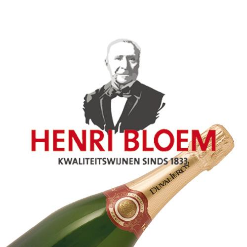 Bij Henri Bloem staat de tijd soms even stil
