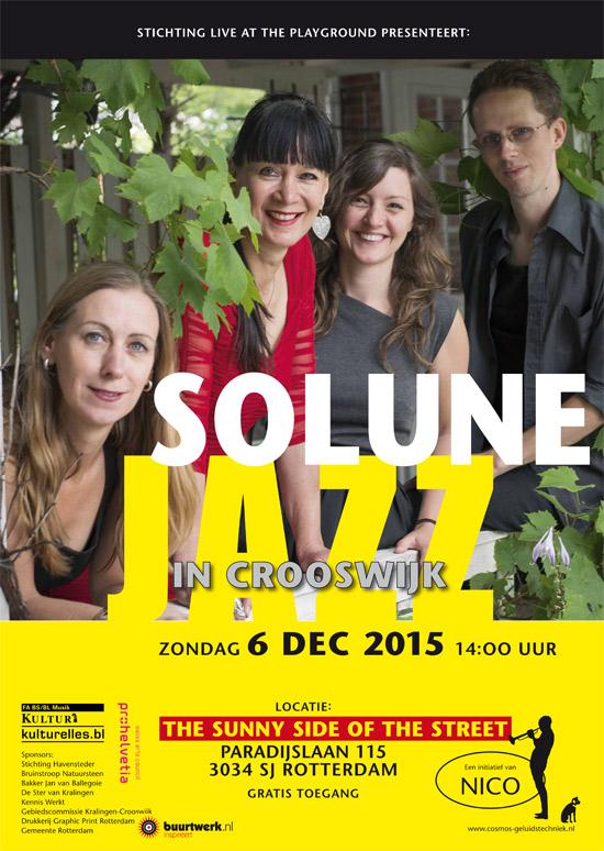 jazzincrooswijk