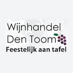 Wijnhandel Den Toom: Feestelijk aan tafel