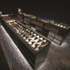 De nieuwste wijnhandel van Rotterdam