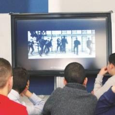 Digital Playground in Cosmicus College
