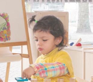 De Speelboom introduceert nieuwe visie op kinderopvang