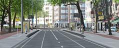 Herinrichting Goudse Rijweg-Vlietlaan-Weteringstraat start maandag 27 juni