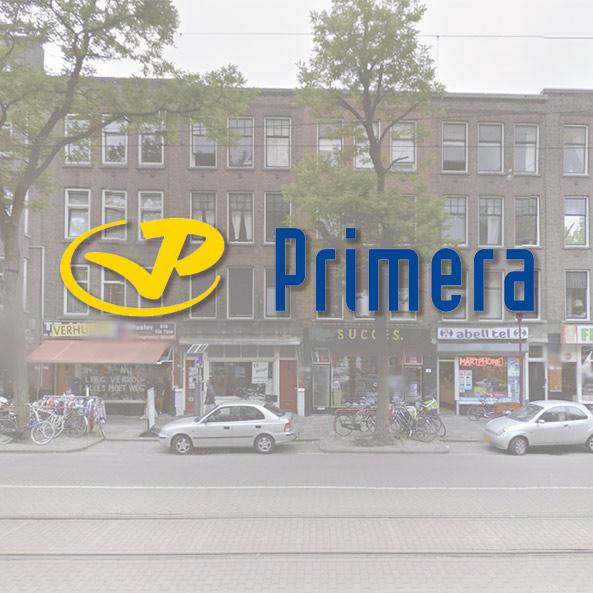Primera Vlietlaan gaat verhuizen en vernieuwen!