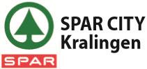 spar city kralingen logo