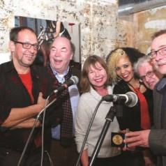 'Croos' open en kick-off Kunstroute